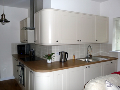 Profurb Construction projects - Kitchens